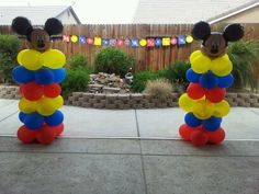 """Photo 3 of 34: Mickey Mouse Clubhouse / Birthday """"Mason's 1st Birthday/Mickey mouse""""   Catch My Party"""
