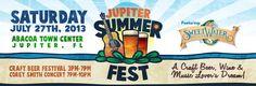 Jupiter Summer Fest | July 27