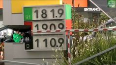 What's that got to do with - The Price of Gas - 30 November 2016 - ($1.9...