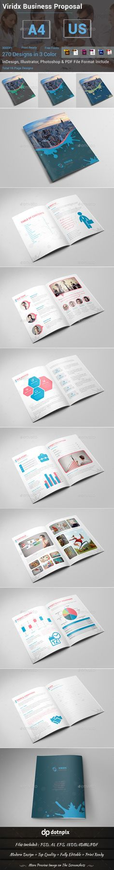 The Proposal Download, Stationery and Corpus - business proposal download