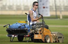 Cricket: Kevin Pietersen misses the Indian tour after being left out of England Test squad
