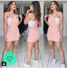 Teen Fashion Outfits, Stylish Outfits, Cute Outfits, Womens Fashion, Model Poses Photography, Tumblr Fashion, Passion For Fashion, Casual Looks, Cute Dresses