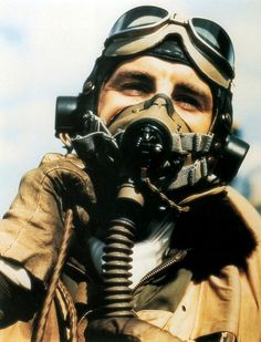 american fighter aces ww2
