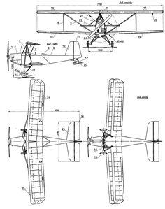 Kit Planes, Diy Greenhouse, Aircraft Design, Model Airplanes, Aviation, Diagram, Cutaway, Prints, Models