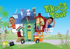 New Zealand's Flux Animation talk about using Harmony for their Tiki Tour pre-school series. Click on pic twice for story. Storyboard Software, Animation Storyboard, Storyboard Artist, User Story, Customer Stories, Pre School, New Zealand, Literacy, Family Guy