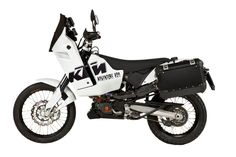 love at first sight #ktm 690 rally kit