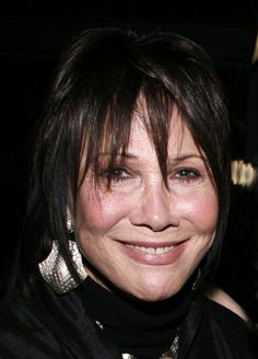 What ever happened to….: Michele Lee who played Karen (Fairgate) MacKenzie on the TV show Knots Landing