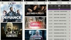 SyFy iOS app updated to bring full episodes