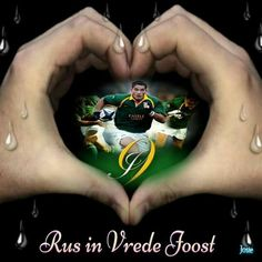 South Africa Rugby, Neurone