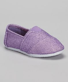 Love this Purple Tammy Slip-On Shoe by Tammy Footwear on #zulily! #zulilyfinds