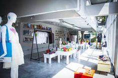 Concept Store Choix - Wen Brasilien Fernweh plagt, dem kann geholfen werden: São Paulo ist ein perfektes Reiseziel. Das weiß niemand besser als Designjournalist Ricardo Gaioso, der in der pulsierenden Metropole lebt. In der Novemberausgabe von flair verrät er seine besten Geheimtipps ...