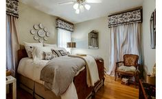Adore this guest room