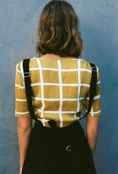 Imagen de 90's, vintage, and jean jumpsuit