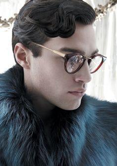 dbddd4894824 Cutler Gross – Unique Men s Eyewear Collection 2012