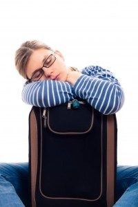 5 Tips to Get Rid of Jet Lag