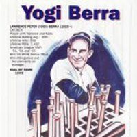 yogi berra photo: Berra, Yogi Cartoon BerraYogiCartoon.jpg