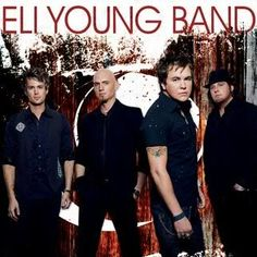 """ELI YOUNG BAND - Put on a fantastic show at the 2012 Red River Valley Fair.  Boy can we pick 'em!  2013 - 2 time Grammy Nominee: Best Country Duo/Group Performance & Best Country Song for """"Even If It Breaks Your Heart""""; ACM 2012 - 1 win (Song of the Year """"Crazy Girl"""") and 3 nominations; 4 time ACA nominee; Billboard Music Award, CMT & CMA nominee; 3 time Teen Choice Award nominations."""