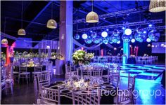 Excelente Ambientación en Darwin San Isidro Wedding Bride Love Djs Music Party Trueba Group