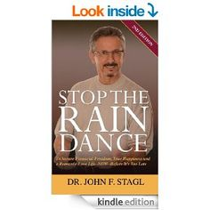 stop the rain dance ebook