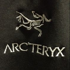 Arcteryx - great outdoor wear
