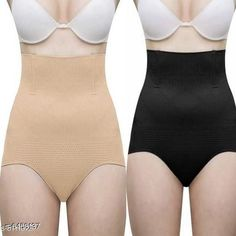 Shapewear Women's Control Shapewear Multipack of 2 Fabric: Nylon Multipack: 2 Sizes:  M (Bust Size: 10 in) Country of Origin: India Sizes Available: Free Size, XS, S, M, L, XL, XXL   Catalog Rating: ★3.9 (4130)  Catalog Name: Women's Control Shapewear Combo CatalogID_1027810 C76-SC1050 Code: 336-6458137-