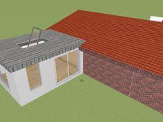 Plans 3D - Kaza de developtoit par developtoit sur Kozikaza
