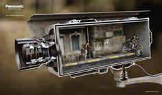 HD CCTV | Panasonic