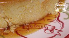 Pudim de leite Ninho by Segredos da Tia Emília. .:: Segredos da Tia Emília ::..