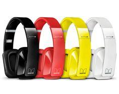 Nokia x Monster Purity Pro Wireless Headphones
