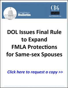 the impact of fmla on human The 2017 tax act offers a new tax credit benefit in 2018 to employers subject to the family medical leave act (fmla) here's how the new legislation could impact.