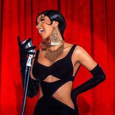 Harlem nights strip club