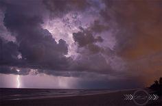 Lightning Storm by CandiceSmithPhoto.deviantart.com on @deviantART
