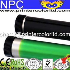 Golden Green OPC drum, OPC compatible for Dell C3110cn 3115cn 3130, for Xerox Phaser 6180 6280