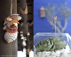 MALGENIO workshop: Una boda en la playa | A beach wedding