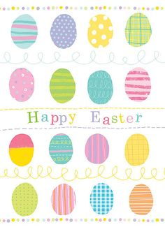 Easter Eggs by hailey parnell, via Flickr