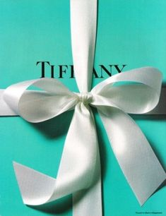 I Love Love Love Tiffanys.  Hubby needs to take Me Shopping Again:)