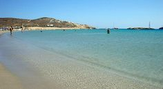 Maganari beach, Ios Island, Greece- one of the best beaches I've been at! Mykonos, Santorini, Travel Pictures, Beaches, Islands, Ios, Seen, Country, Water