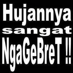 Download 8300 Gambar Kata Kata Lucu Bahasa Sunda Tentang Hujan Terbaru