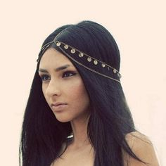 Back To Search Resultsjewelry & Accessories Luxury Sexy Gold Women Multi Layer Tassel Head Chain Headdress Accessories Forehead Headband Chainmail Face Mask Bride Jewelry Choice Materials