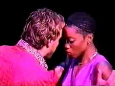 Adam Pascal and Heather Headley-Elaborate Lives!! I was lucky enough to see them live. This is such a sexy song. So romantic and intense.