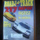 Ivanhoe162 on Ecrater-The Great Ebay Alternative: Vintage ROAD & TRACK 1998 AUGUST - HKS 240SX, McLA...