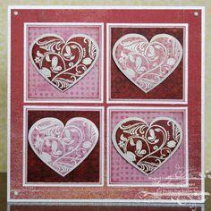 PPRS Valentine's Card