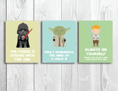 Etsy - nursery art Star Wars:  https://www.etsy.com/listing/175205754/set-of-3-star-wars-nursery-art?ref=sr_gallery_5&ga_search_query=star+wars+nursery&ga_ship_to=US&ga_search_type=all&ga_view_type=gallery
