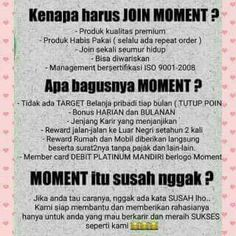 Bisnis moment simple