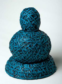 Contemporary Basketry: July 2012