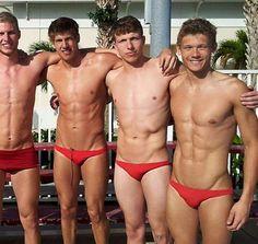Speedo/Underwear/Sports Gear : Photo