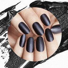 With its semi-matte satin finish, Velvet Satin Nail Lacquer has stolen your hearts. Have you tried it yet? http://www.kikocosmetics.com/it-it/make-up/mani/smalti/Velvet-Satin-Nail-Lacquer/p-KMVELVET