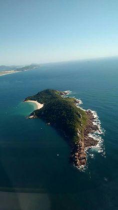 Ilha da magia-Florianopolis/SC