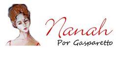 Nanah ❀ Por Gasparetto