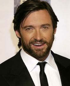 Men's Hairstyles - Hairstyles For Men - Men's Haircuts Pictures: Hugh Jackman Hairstyles - Haircuts